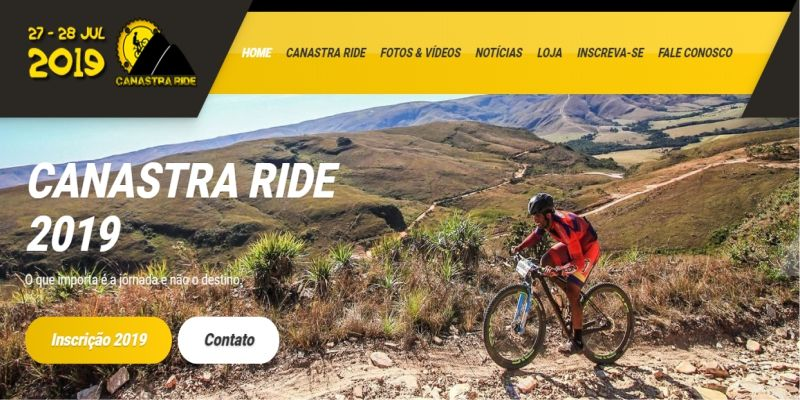Picture of Canastra Ride 2019
