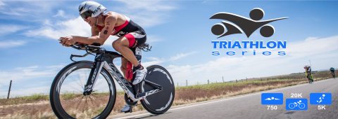 Triatlhon Series 2019