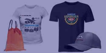 Camisetas & Kits