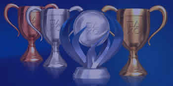 Troféus & Medalhas