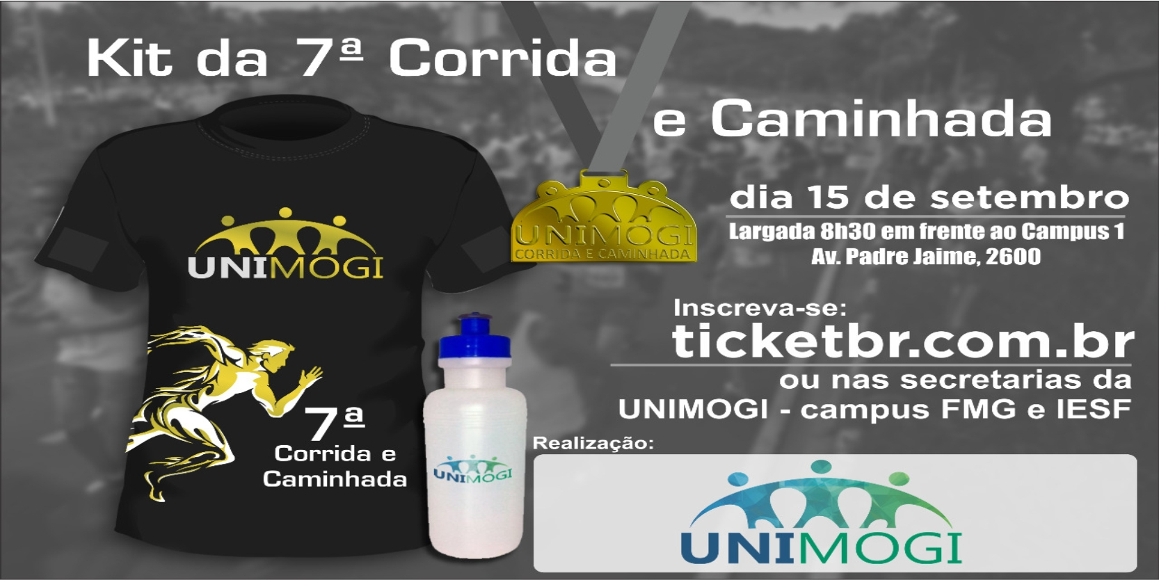 Picture of 7º Corrida UniMogi