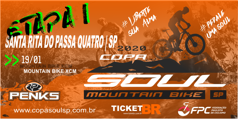 Picture of 1º Etapa Copa SOUL SP